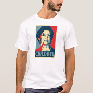 Nancy Pelosi - Children: OHP T-Shirt
