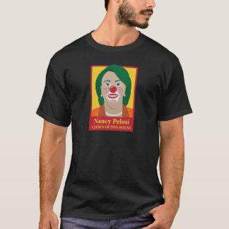 Nancy Pelosi is a Clown T-Shirt