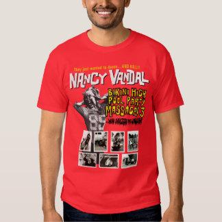 Nancy Vandal Bikini High TShirt