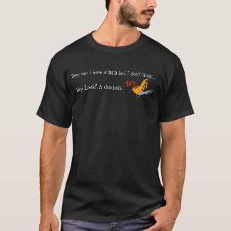 Nancy's Chicken T-Shirt