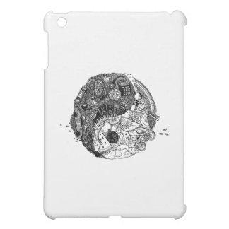 Nancy's Popart Case For The iPad Mini