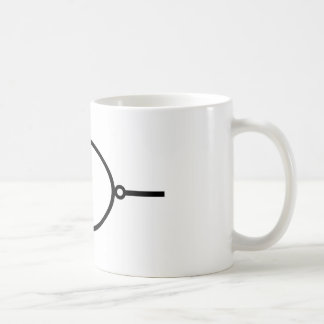 Nand Gate Coffee Mug