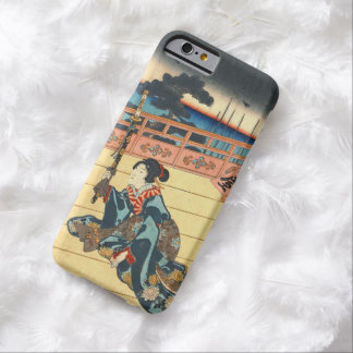 Naniwa Vacation Cottage 1855R Barely There iPhone 6 Case