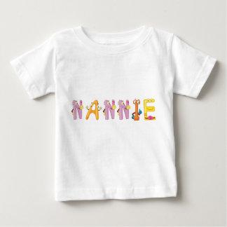 Nannie Baby T-Shirt