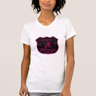 Nanny Diva League Shirts