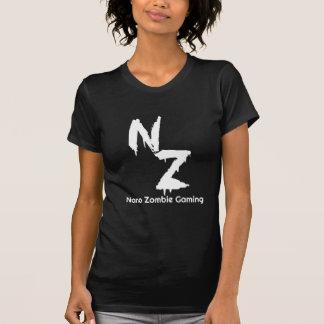 Nano Zombie T-Shirts