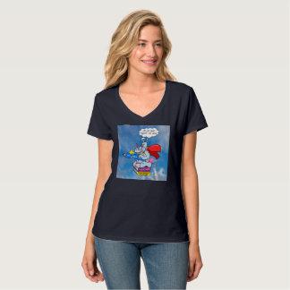 NaNoRhino 2017 T-Shirt