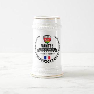 Nantes Beer Stein