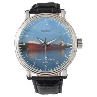 Nanticoke watch