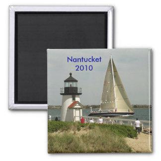 Nantucket 1., Nantucket 2010 Magnet