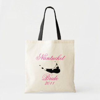 Nantucket Bride Tote