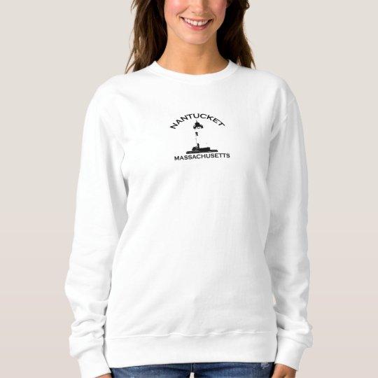 Nantucket Island. Sweatshirt