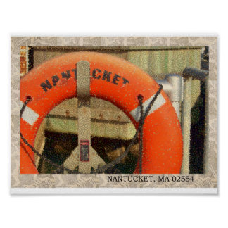 Nantucket Lifesaver 2 Poster