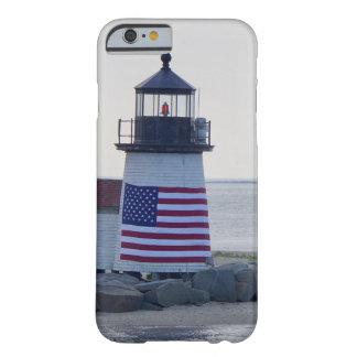 Nantucket Light  iPhone case