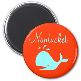 NANTUCKET MAGNET