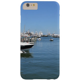 Nantucket Pier Barely There iPhone 6 Plus Case