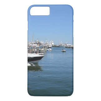 Nantucket Pier iPhone 7 Plus Case