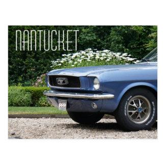 Nantucket Postcard 9