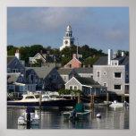 Nantucket Print