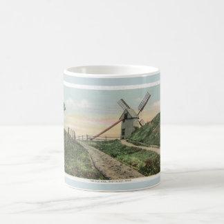Nantucket Windmill Mug