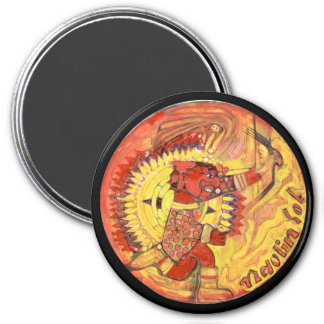 Naolin colour - Amazing Mexico Magnet