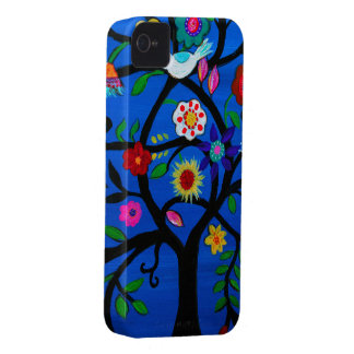 NAOMI'S TREE OF LIFE Case-Mate iPhone 4 CASE