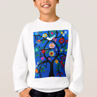 NAOMI'S TREE OF LIFE SWEATSHIRT