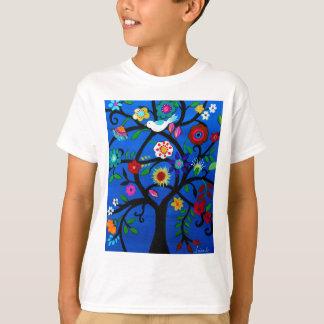 NAOMI'S TREE OF LIFE T-Shirt