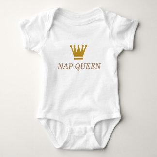 Nap Queen  Baby Jersey Bodysuit