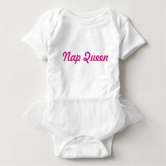 Nap Queen Baby Tutu Bodysuit