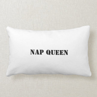 NAP QUEEN LUMBAR PILLOW