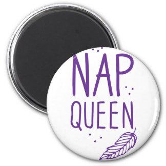 nap queen magnet