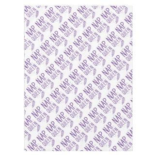 nap queen tablecloth