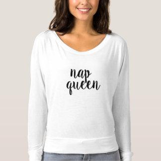 Nap Queen Tee