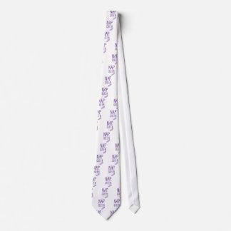 nap queen tie