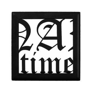 Nap Time Gift Box