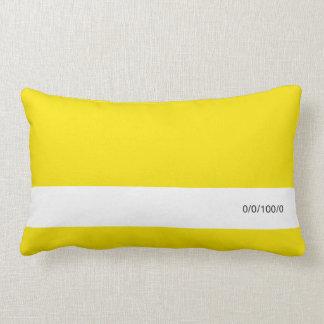 Nap Time Lumbar Pillow