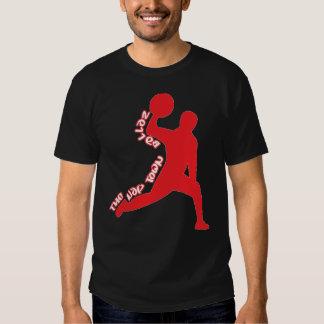 Nap Town Ballaz Shirt