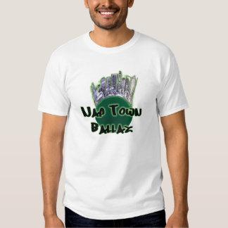 Nap Town Ballaz Tshirt
