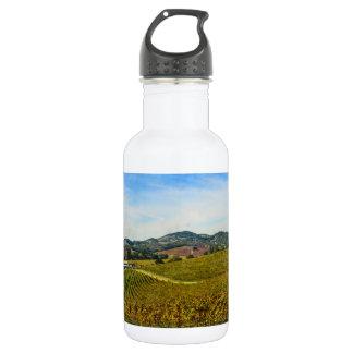 Napa Valley California Vineyard 532 Ml Water Bottle