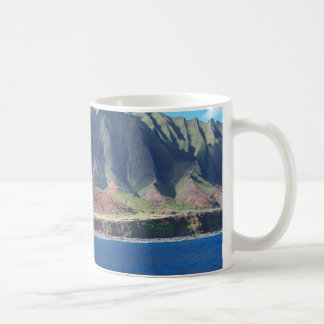 Napali Coast, Hawaii Mug