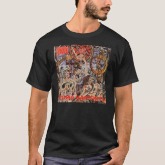Napalm Death - Utopia Banished t-shirt