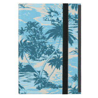 Napili Bay Hawaiian Powis iCase iPad Mini Case