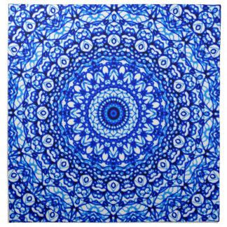 Napkins Mandala Mehndi Style G403