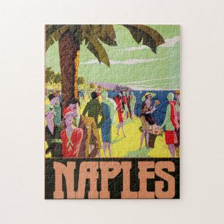 Naples Florida Jigsaw Puzzle