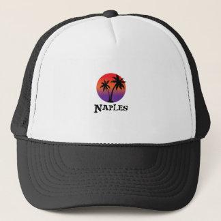 Naples Florida. Trucker Hat