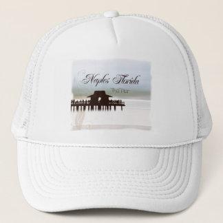 Naples Pier Hat