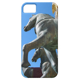 Napoleans Horses iPhone 5 Cover
