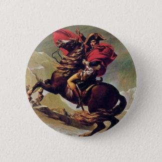 Napoleon 2 Inch Round Button