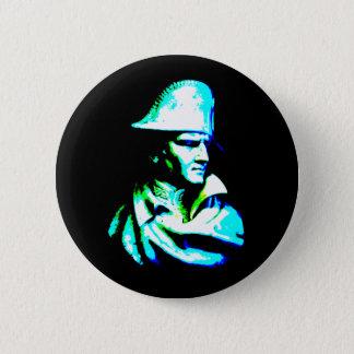 Napoleon Bonaparte 2 Inch Round Button